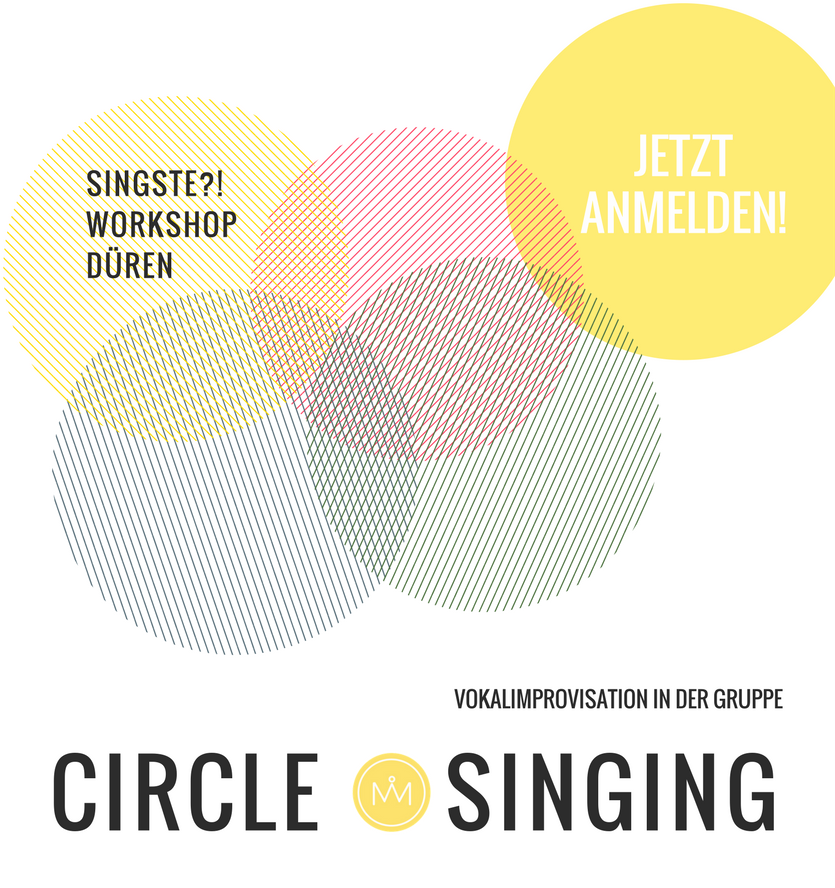 singen workshop düren